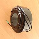 Електромагніт муфти компресора 12В., фото 3