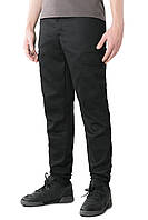 Штаны на резинках The Tempest - Raider (черные)