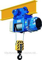 Электротельфер HVAT 40 ( тельфер HVAT 40 ) грузоподъемность тали 5000 кг.