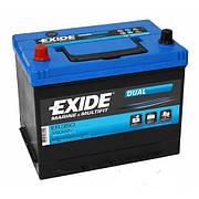 EXIDE 6СТ-80 Аз ER350 DUAL Тяговый аккумулятор