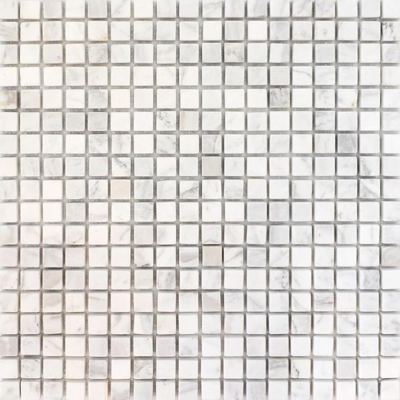 Мозаика мраморная Vivacer SPT125