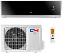 Кондиционер сплит-система COOPER&HUNTER CH-S24FTXAM2S-BL (Wi-Fi)