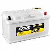 EXIDE 6СТ-100 АзЕ ET650 Equipment Тяговый аккумулятор