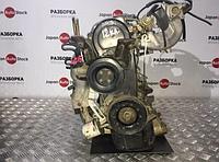 Двигатель Mitsubishi Lancer (объём 1.5), год 1989-1994, инжектор 4G15