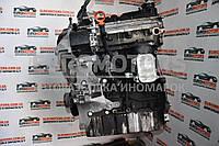 Двигатель Skoda Roomster  2006-2015 1.6tdi CAY