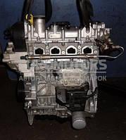 Двигатель Skoda Octavia (A7)  2013 1.4TFSI (tGi) CPW