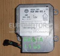 Блок управления Airbag Skoda Fabia  1999-2007 6Q0909605H