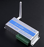 GSM реле четырехканальное на 220 В (9-12 В) CL4-GSM, фото 2