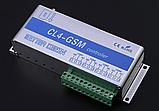 GSM реле четырехканальное на 220 В (9-12 В) CL4-GSM, фото 6