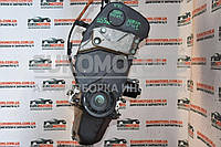 Двигатель Skoda Fabia  1999-2007 1.4 16V BBY