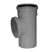Ревизия канализационная d 110, PP