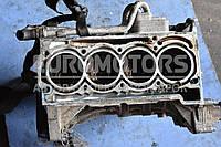 Блок двигателя в сборе Skoda Octavia (A5)  2004-2013 1.6 16V FSI BLF
