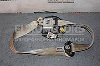 Ремень безопасности передний левый с пиропатроном Skoda Octavia (A5)  2004-2013 1Z0857701A