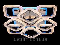 Светодиодные LED люстры потолочные