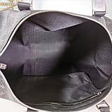 Дорожная сумка Луи Витон, Monogram Graphite 50 см, кожаная реплика, фото 2