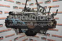 Двигатель (не турбо -05) Subaru Forester  2002-2007 2.0 16V EJ20