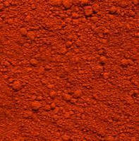 Пігмент цегельний 110 (Німеччина). 10 кг. Пигмент железоокисный для тротуарной плитки, бетона, расшивки швов