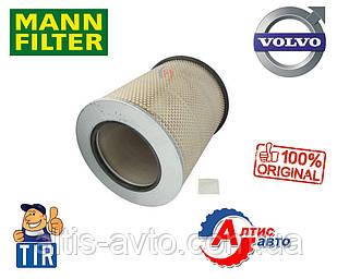 Воздушный фильтр для Volvo FH, FM Mann-Filter D11 C341500/1