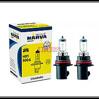 Галогенная лампа NARVA HB1 Standard 48004