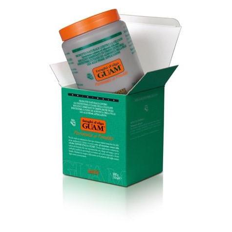 GUAM Антицеллюлитная маска холодная формула 500 г