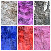 Жилеты из меха кролика разные цвета, фото 1