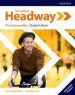 New Headway 5th Edition Pre-Intermediate Student's Book