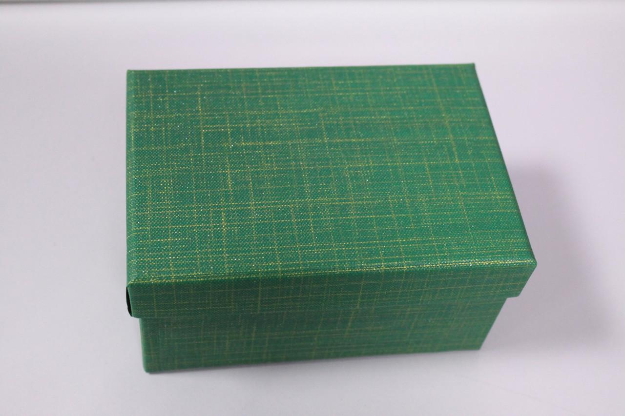 Подарочная коробочка прямоугольная 13 см