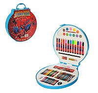 Детский чемоданчик набор для творчества рисования