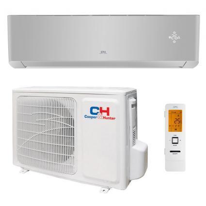 Кондиционер сплит-система COOPER&HUNTER CH-S12FTXAM2S-SC (Wi-Fi)