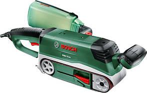 Стрічкова шліфмашина Bosch PBS 75 A (0.71 кВт, 75х533 мм) (06032A1020)
