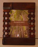 Рамка для фото (дерево)
