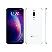Телефон Meizu X8 M852H white Global Version 4/64Gb (GSM + CDMA)