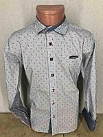 """Рубашка подростковая школьная Normani на мальчика 5-9 лет """"EMRE"""" купить недорого от прямого поставщика"""