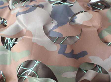 Маскировочная сетка цвет нато, фото 2