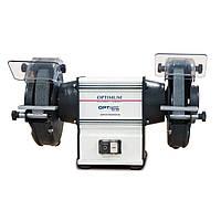 Точильно-шлифовальный станок по металлу Opti Grind GU 20 (230 В)