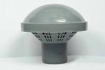 Вытяжка канализационная (Грибок) на трубу d 50 мм, PP