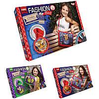 "Набор для творчества ""Fashion Bag"" вышивка мулине (6) 6526"