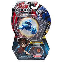 Бакуган Ультра Гидориус Bakugan Battle Planet Ultra Hydorous Spin Master. Оригинал