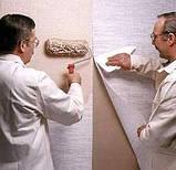 Клей для тяжелых флизелиновых обоев и тканей Bostik Wet Room 78, 5л, фото 5