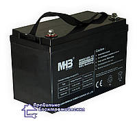 Акумуляторна батарея MHB MNG 100-12 (GEL), фото 1