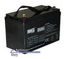 Акумуляторна батарея MHB MNG 100-12 (GEL)