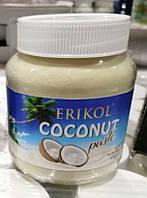 Кокосова паста ERIKOL  Coconut paste, 400 г