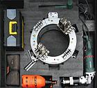 Разъемный труборез SFM206 BHY, фото 7