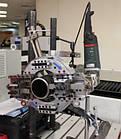 Разъемный труборез SFM206 BHY, фото 8