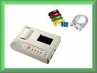 Электрокардиограф 3-х канальный Heaco ECG1203