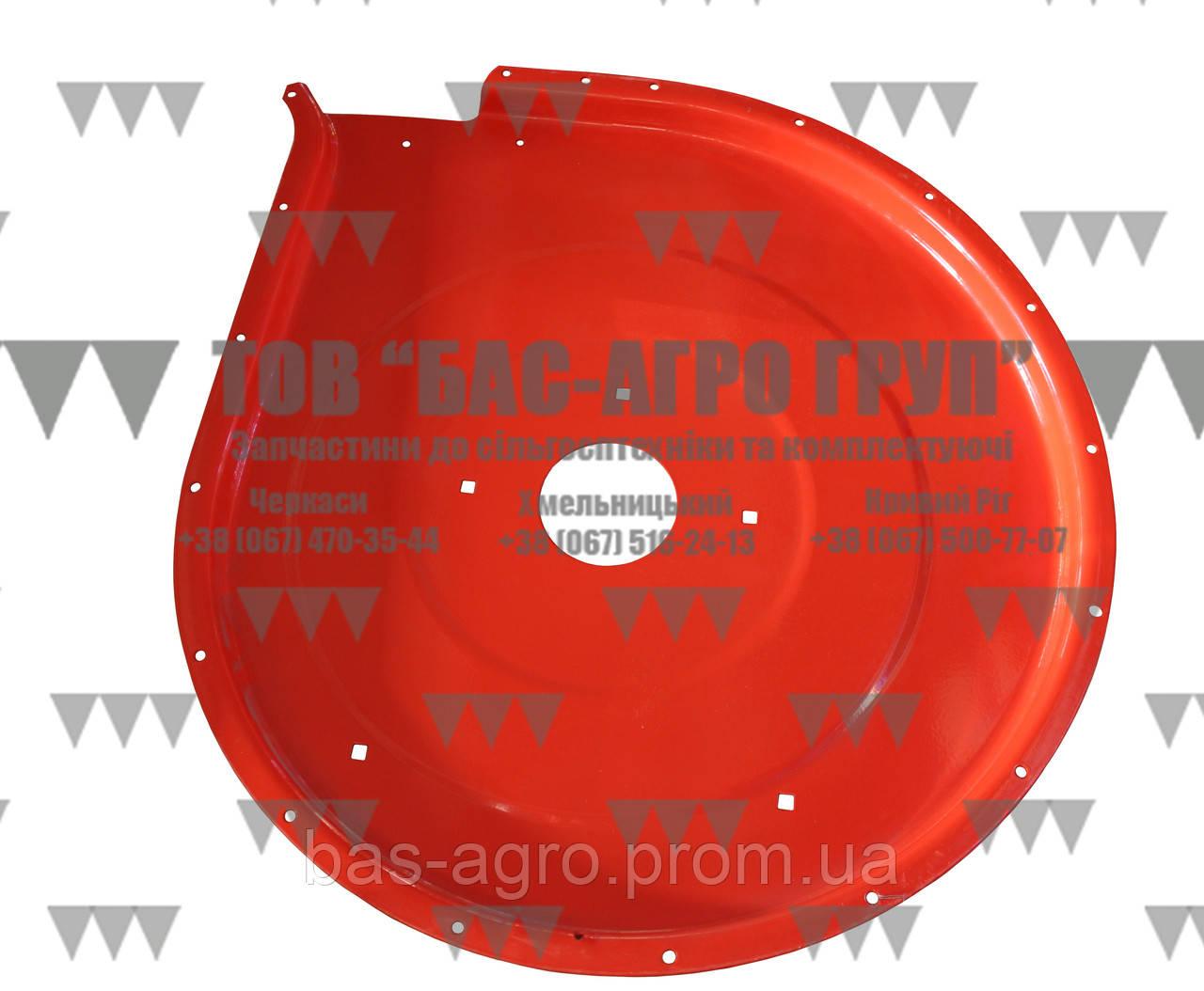 Кожух турбины 4401-A / 10090051 Monosem оригинал