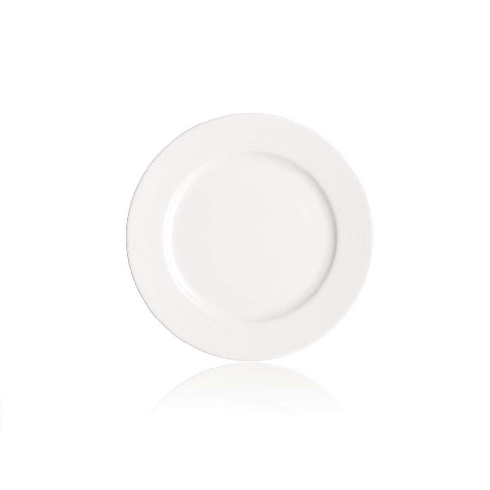 Тарелка десертная фарфоровая (17 см) BANQUET AMBASSADOR 3217DU00