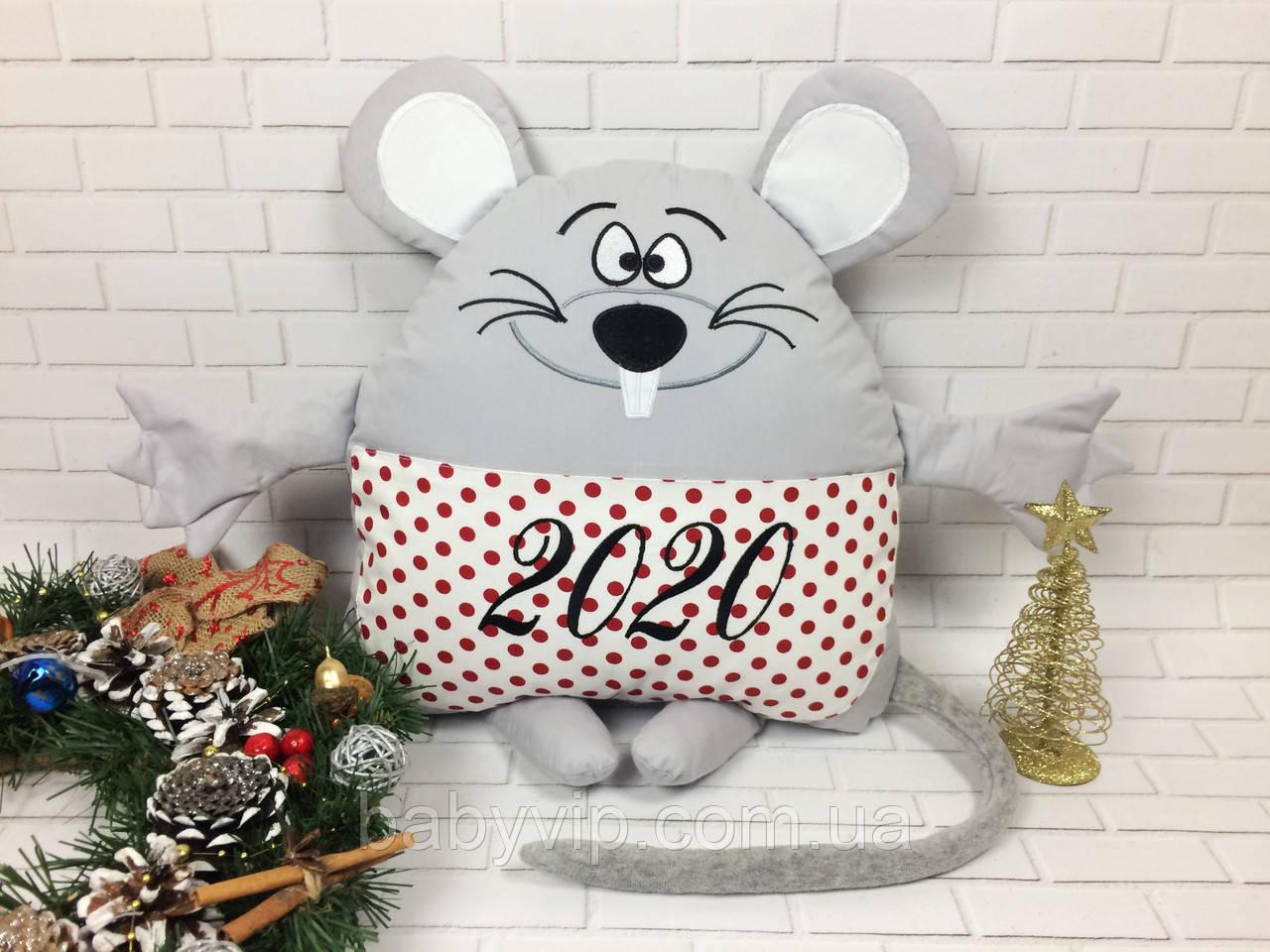 Игрушка Крыса (Мышка)