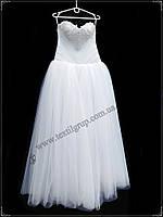 Свадебное платье GM015S-MDV007, фото 1