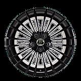 Колесный диск Diewe Wheels PRESTO 19x9,5 ET35, фото 2